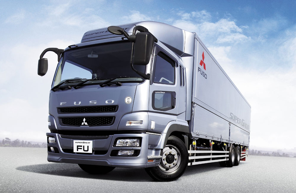 New cars Mitsubishi Fuso » Confiscated Cars in Your City